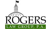 Rogers Law Group Logo
